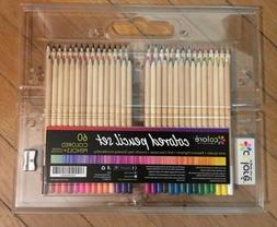 Colore Colored Pencils - Premium Pre-Sharpened Color Pencil