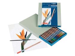 Bruynzeel Design Artist Quality Water Soluble Coloured Penci