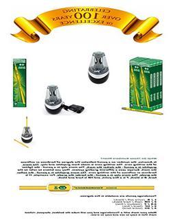 IHG Bundle - 2 Items: WESTCOTT iPoint Orbit Electric Pencil