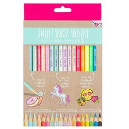 Fashion Angels Style. Lab Colored Pencils Art Supplies, Mult
