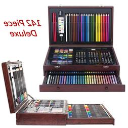 Drawing Set Pastel Painting Drawing Color Pencils Kid Suppli