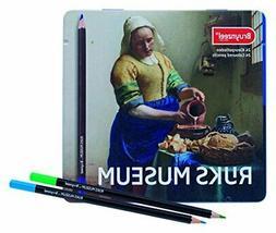 Bruynzeel Dutch Masters 24pc Colored Pencil Set