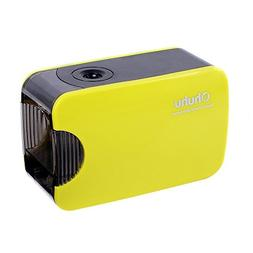Ohuhu Electric Automatic Pencil Sharpener, Special Design fo