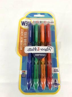 Paper Mate Erasable Color Leads  Easy Grip Mechanical Pencil