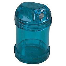 Ergonomic Asst Colors Pencil Sharpener