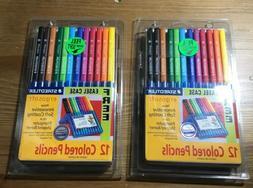 Staedtler Ergosoft Colored Pencils 12 Count Art. #157SB12