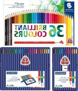 Staedtler Ergosoft Coloured Pencils | All Pack Sizes Availab