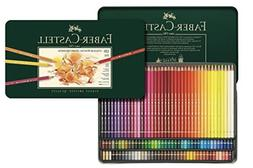 Faber Castell Polychromos Artists Bulk 120 Colored Pencils A
