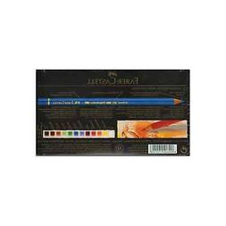 faber castell polychromos colored pencils sets multi
