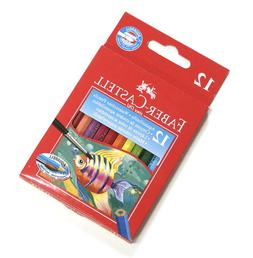 Faber Castell Water Color Colored Pencil Crayon Aquarellstif