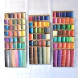 Felissimo 500 Colors Pencils Limited Item Museum Collection