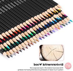 HOT~72-Color Colored Premier Colored Pencils Platinum Soft C