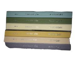 Tombow Irojiten Colored Pencils Rainforest And Seascape Bran