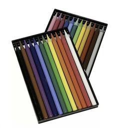 KOH-I-NOOR Finest Hardtmuth Colour Woodless Pencils Set/24 F