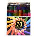 120 Oil Based Wooden Colored Pencils Writing Supplies Artist