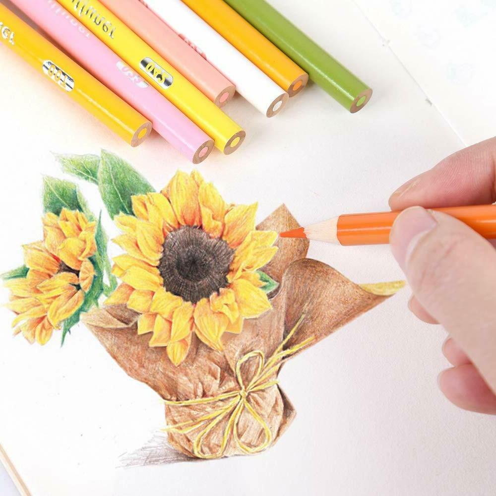 120 Pencils Premier Colored Pencils Platinum Core