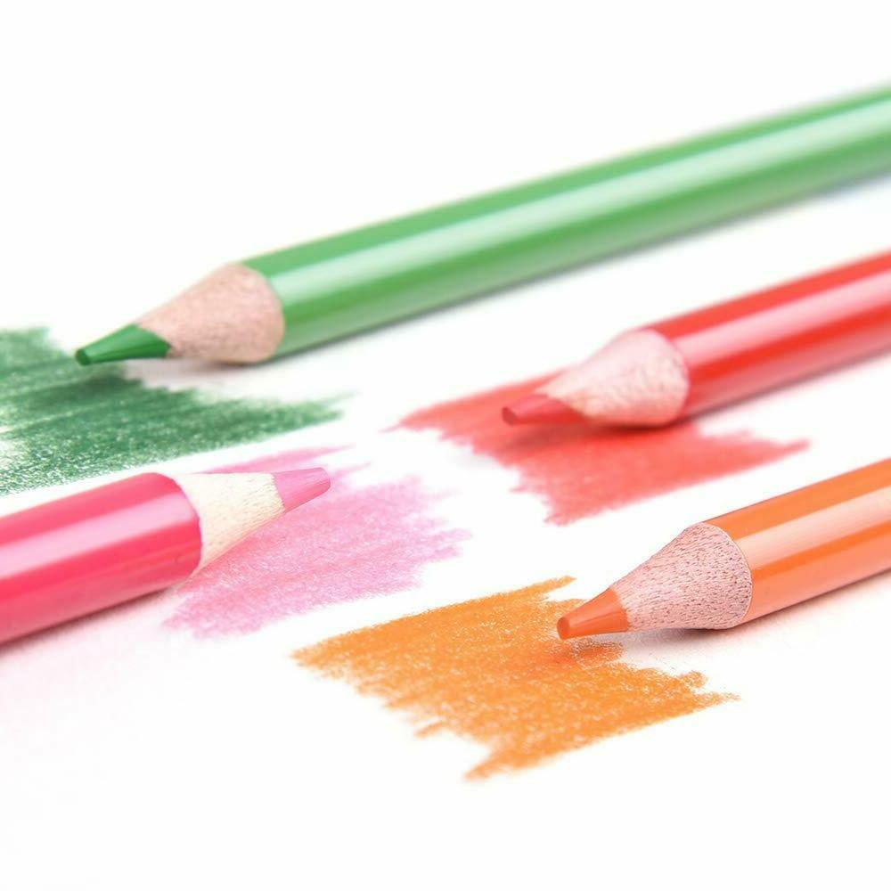 120 Pencils Colored Pencils Platinum Core Artist