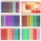 Soucolor 160 Colored Pencils Set Artist Drawing Coloring Pen