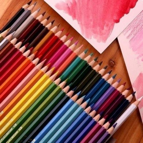 160 Colored Pencils Art Set For Drawing Sketching Painting A