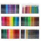 Soucolor 160 Colored Pencils Set Premium Soft Core Art Drawi