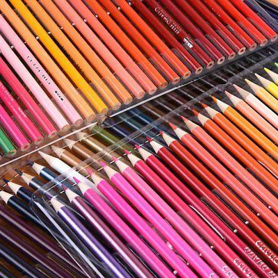 160 Pencils Artist Oil Pencil School