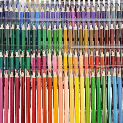 160 Wood Pencils Oil School