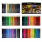 160 colors wood colored pencils set artist
