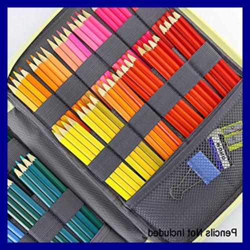 YOUSHARES Pencil Case LARGE Capacity Holder
