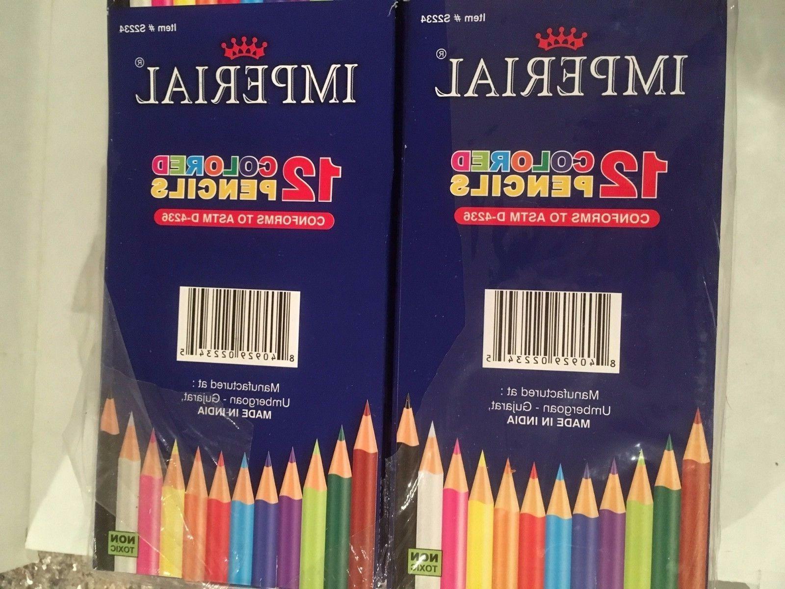 20 Colored