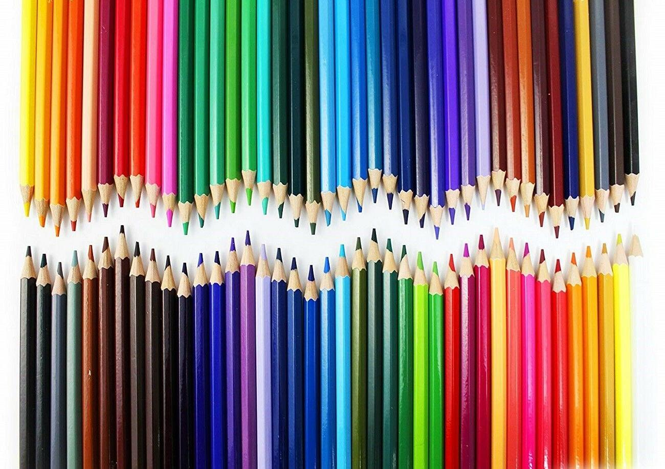24 COLORED For Art