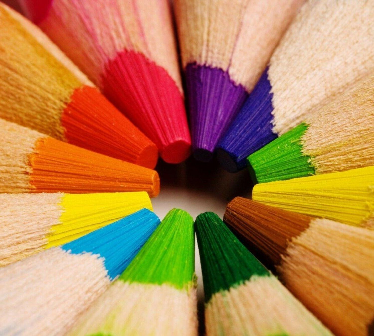 For Coloring Art Sketching