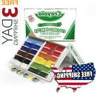 240 Count Classpack, 12 Assorted Colors , Crayola Colored Pe