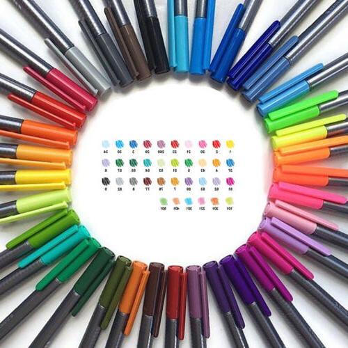 STAEDTLER 334 Triplus Fineliner 0.3mm colour pens - Choose a