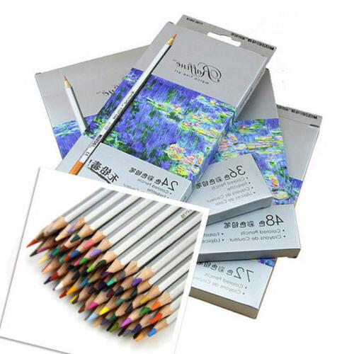 36 Color Harmless Pencils For Drawing