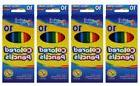 40 Colored Pencils by Liqui-mark