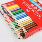 48 Colors Water-Color Faber/Castell Coloured Pencils Drawing