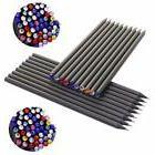 5 Pcs/lot Pencil Hb Diamond Color Pencil Stationery Items Dr
