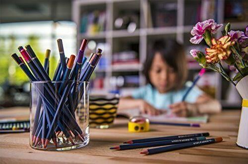 50 Pencils Artist