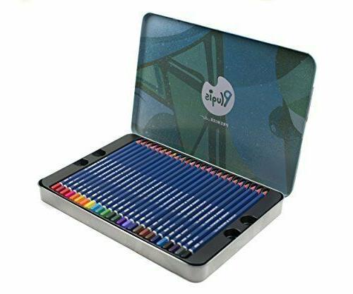 50 Prismacolor Premier Pencils Core Artist Paint