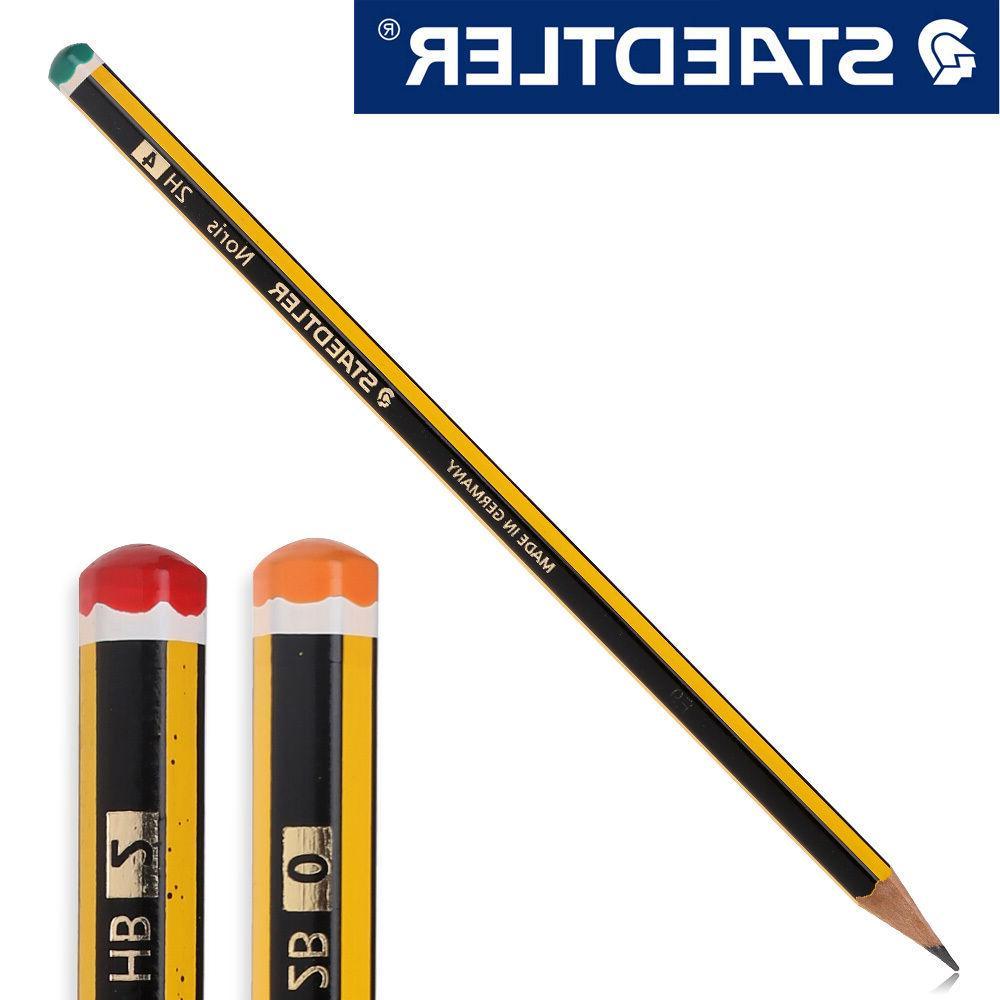 6pcs 120 noris pencil drawing and sketching