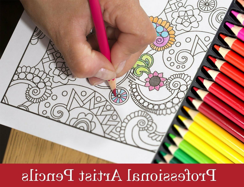 72 Prismacolor Premier Pencils Artist Paint