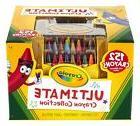Crayola Ultimate Crayon Collection 152 Pieces Art Set Gift