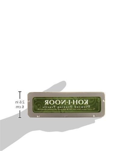 Koh-I-Noor : Mechanical 5 Coloured Graphite