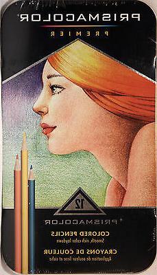 Wholesale CASE of 10 - Sanford Prisma Thick Core Colored Pen