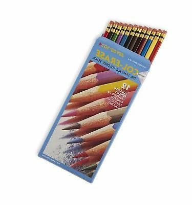 Wholesale CASE of 20 - Sanford Col-Erase Pencils-Col-Erase P