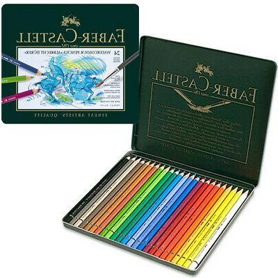 albrecht durer 24 watercolor pencil