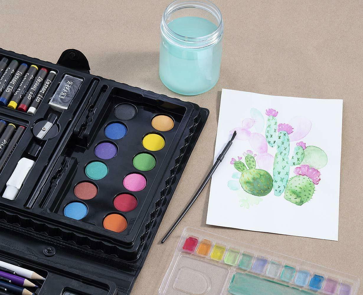 Art Set For Kids Adults Set