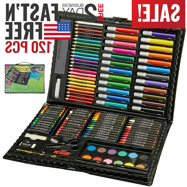 art set kit for kids teens adults