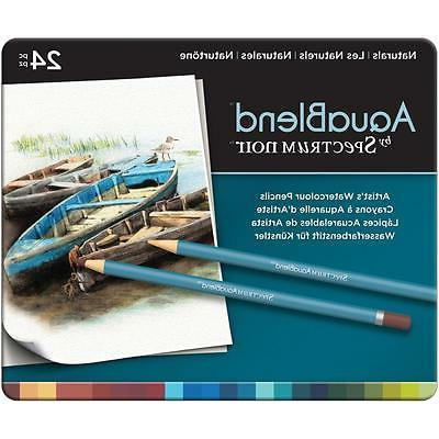artist watercolor pencils set specab