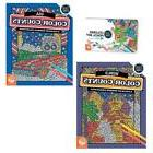 cbn color counts travel set of 2